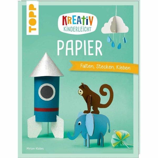 TOPP Kreativ kinderleicht Papier