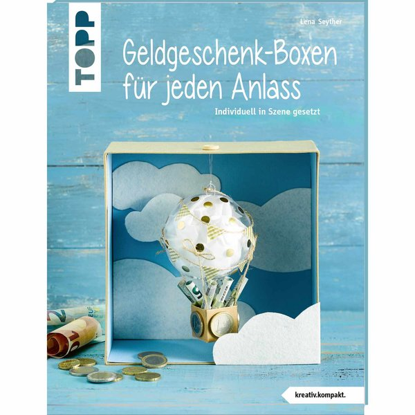 TOPP Geldgeschenk-Boxen
