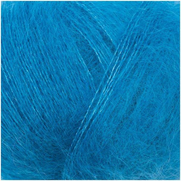 Rico Design Essentials Super Kid Mohair Loves Silk blau 25g