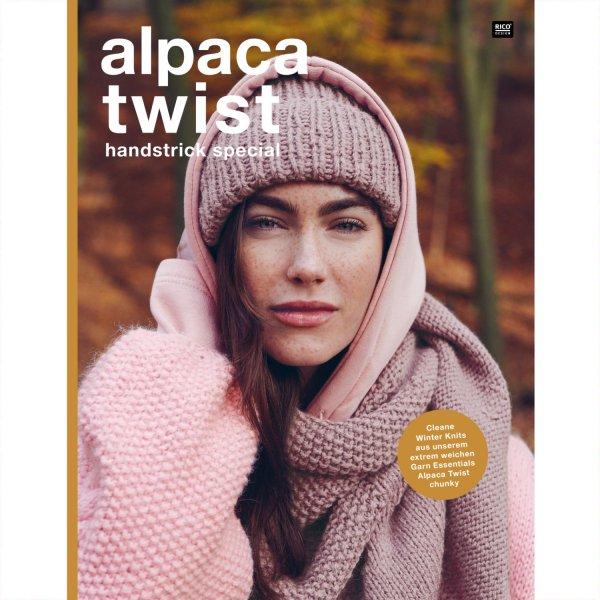 Rico Design Alpaca Twist Special
