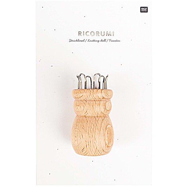 Rico Design Strickliesel Ricorumi