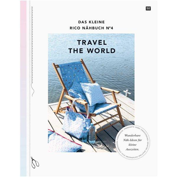 Rico Design Das kleine Rico Nähbuch Travel the World