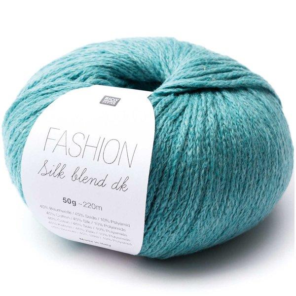 Rico Design Fashion Silk Blend 50g 220m