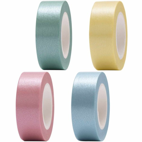 Paper Poetry Tape uni 15mm 10m