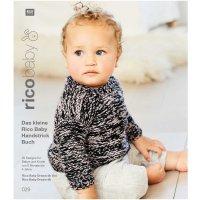 Rico Design Baby Heft Nr.29