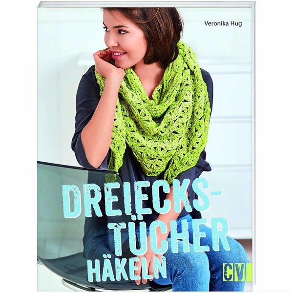 Christophorus Verlag Dreieckstücher häkeln