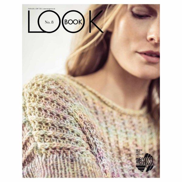 Lana Grossa Lookbook Nr. 8