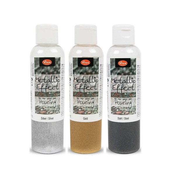 Viva Decor Metallic-Effect für Pouring 120ml