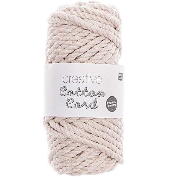 Rico Design Creative Cotton Cord 130g 25m