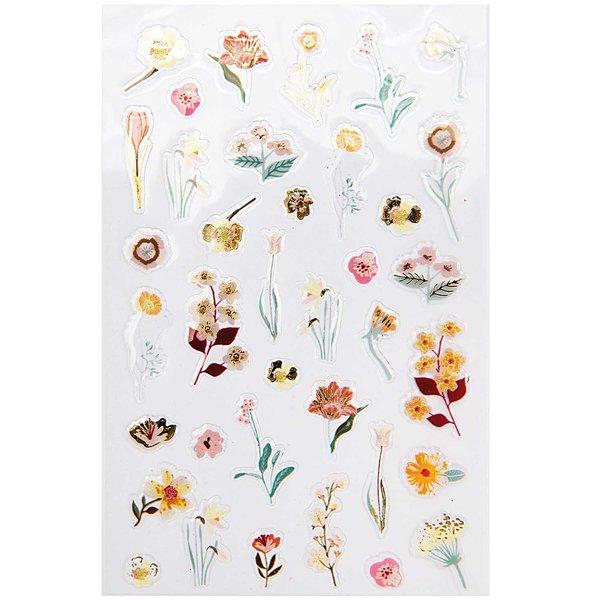 Paper Poetry Gelsticker Nature Matters rosa