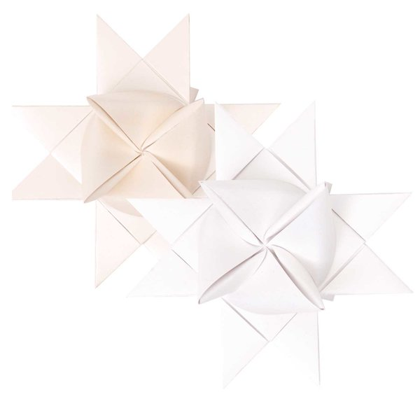 Paper Poetry Fröbelstreifen Glamour Mix XS 1x35cm 80 Stück