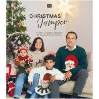 Rico Design Christmas Jumper