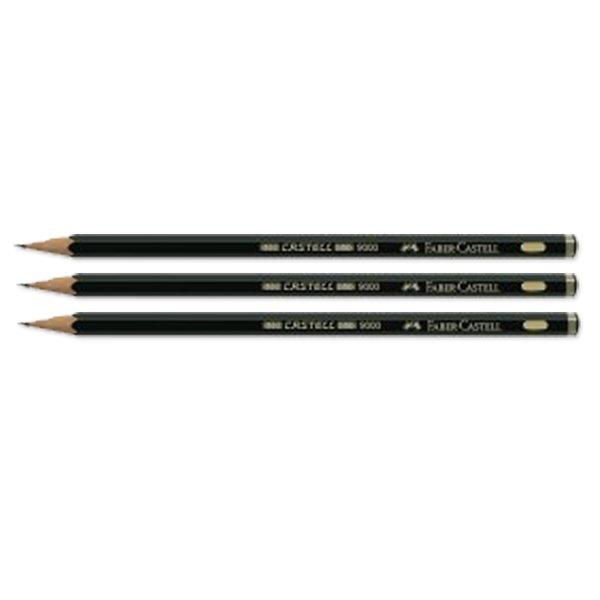 Faber Castell Castell 9000 Bleistift