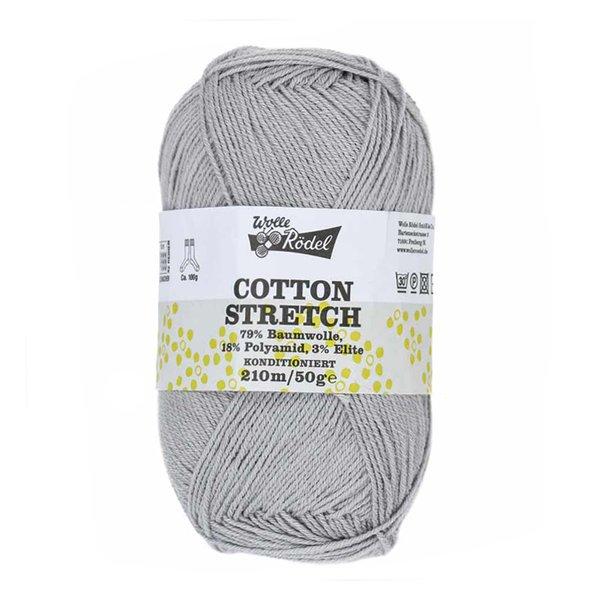 Wolle Rödel Sport- & Strumpfwolle Cotton Stretch 50g 210m