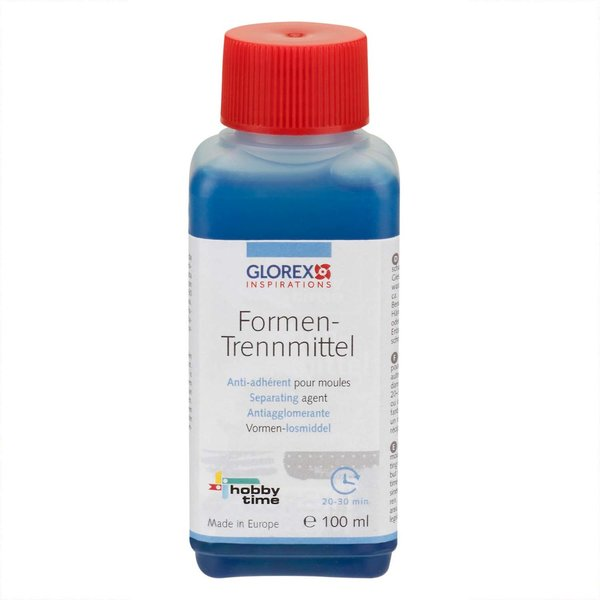 Glorex Formen-Trennmittel 100ml