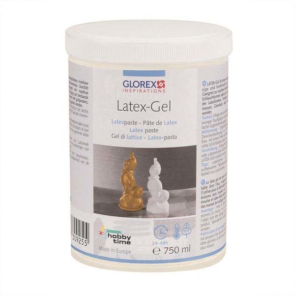 Glorex Latex-Gel 750ml