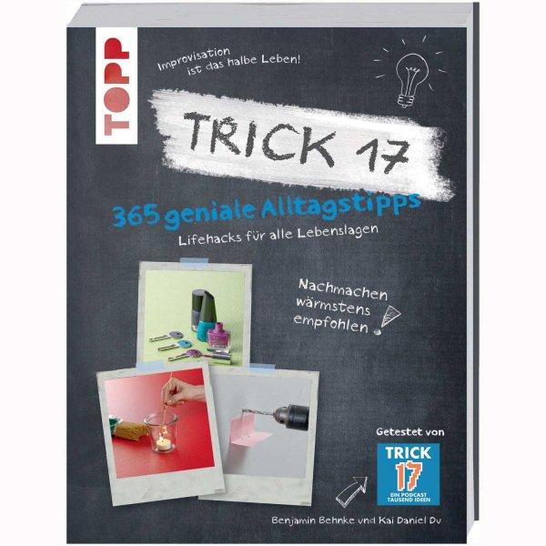 TOPP Trick 17 - 365 Alltagskniffe