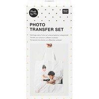Rico Design Photo Transfer Set