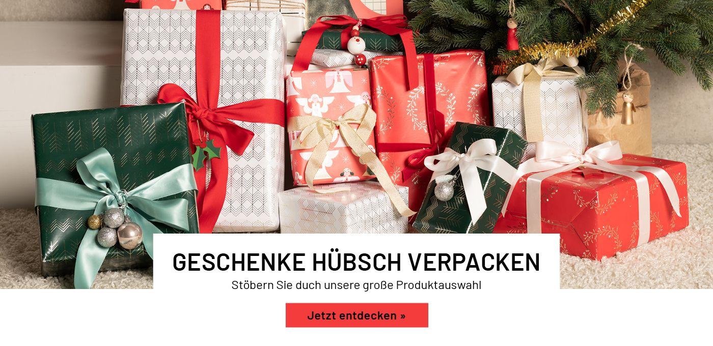 Originelle Geschenkverpackungen Gunstig Kaufen Zum Online Shop