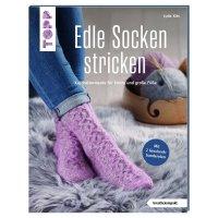 TOPP Edle Socken stricken