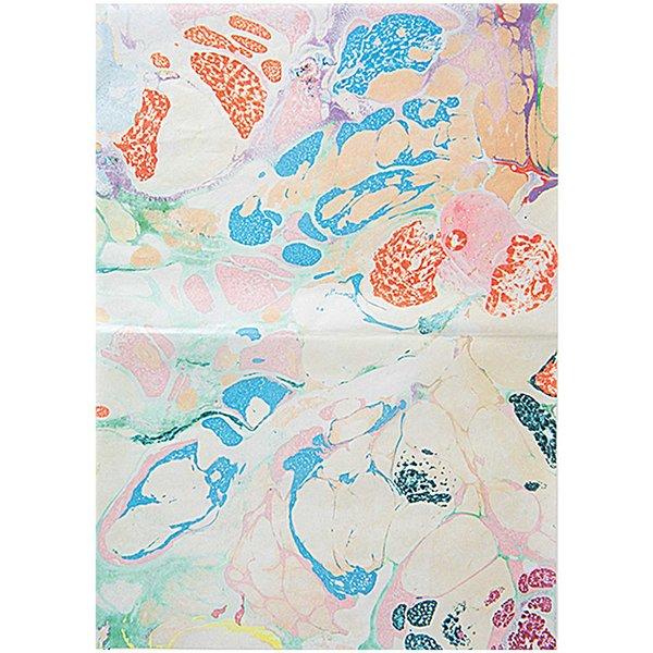 Rico Design Paper Patch Papier marmoriert 1 30x42cm