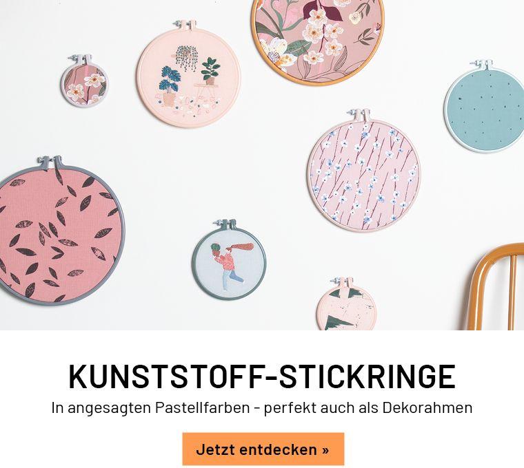 Stickringe
