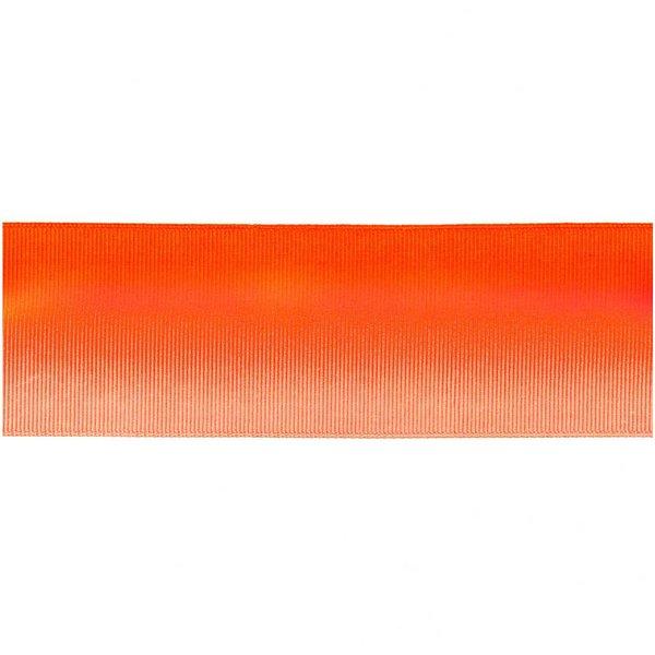Ohhh! Lovely! Dekoband orange 5cm 3m