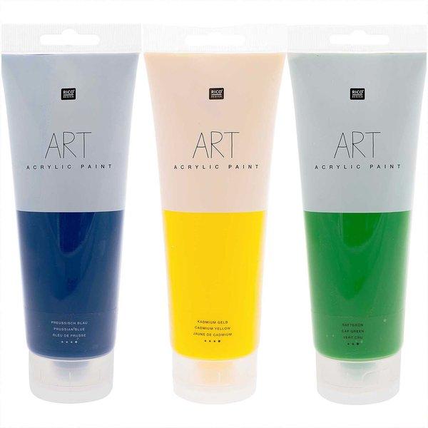 Rico Design ART Künstler Acrylfarbe 250ml