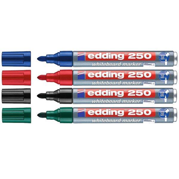 edding 250 Whiteboard Marker 1,5-3mm