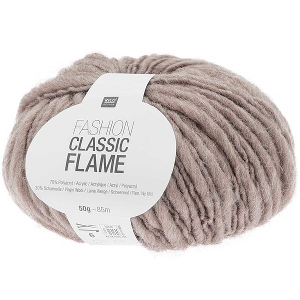 Rico Design Fashion Classic Flame 50g 85m