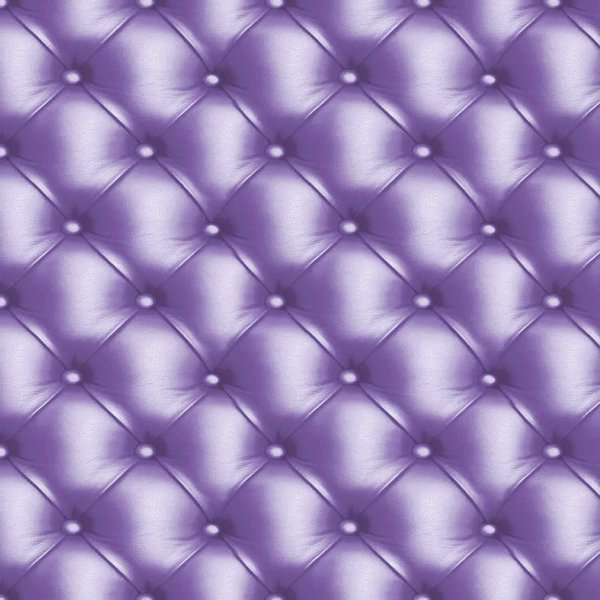 décopatch Papier Leder violett 3 Bogen