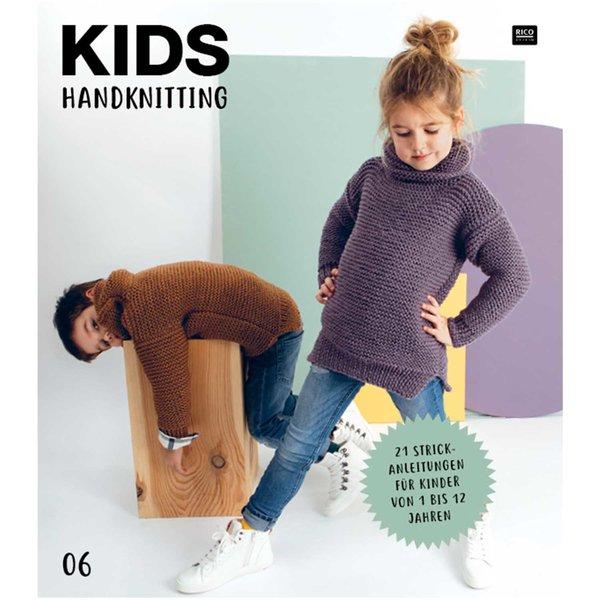 Rico Design Kids Nr.6