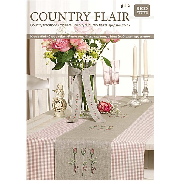 Rico Design Country Flair Nr.112