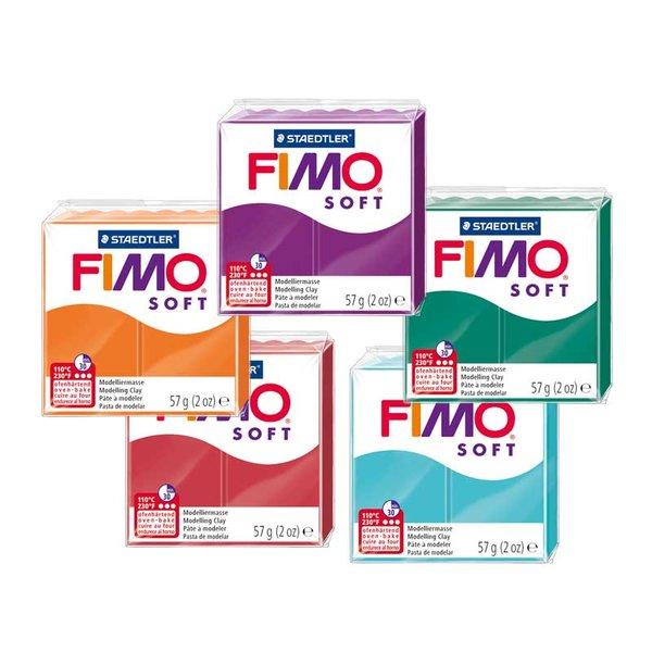 Staedtler FIMO soft 57g