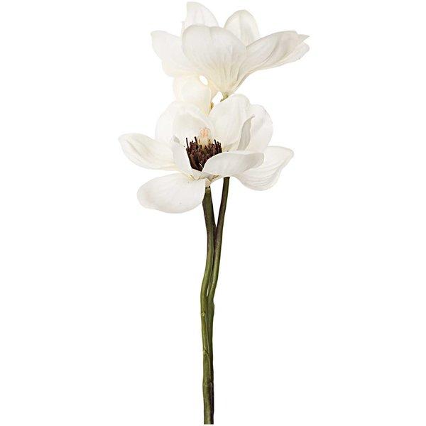 Anemonenzweig weiß 41cm