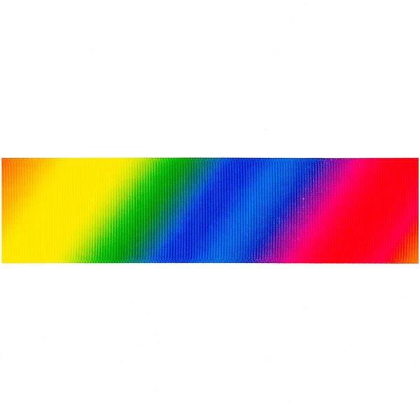 Ohhh! Lovely! Dekoband Multicolor 4cm 3m