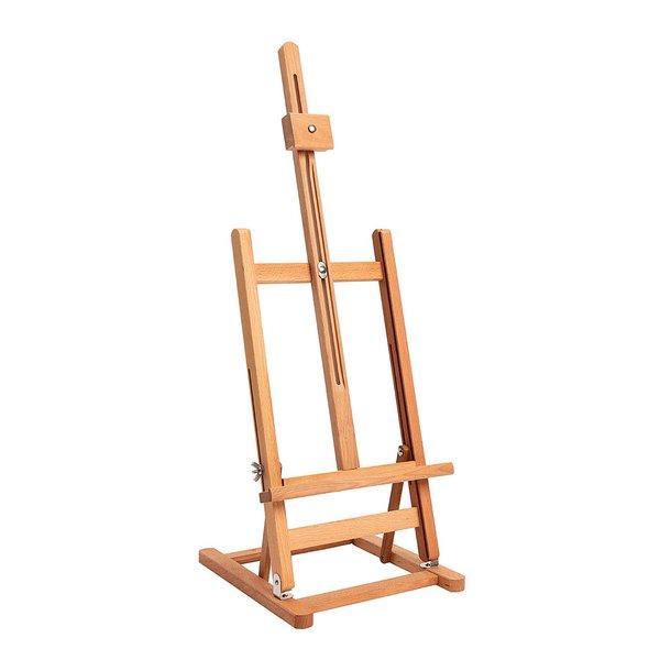 Rico Design ART Tischstaffelei extra groß 98x27,5x32cm