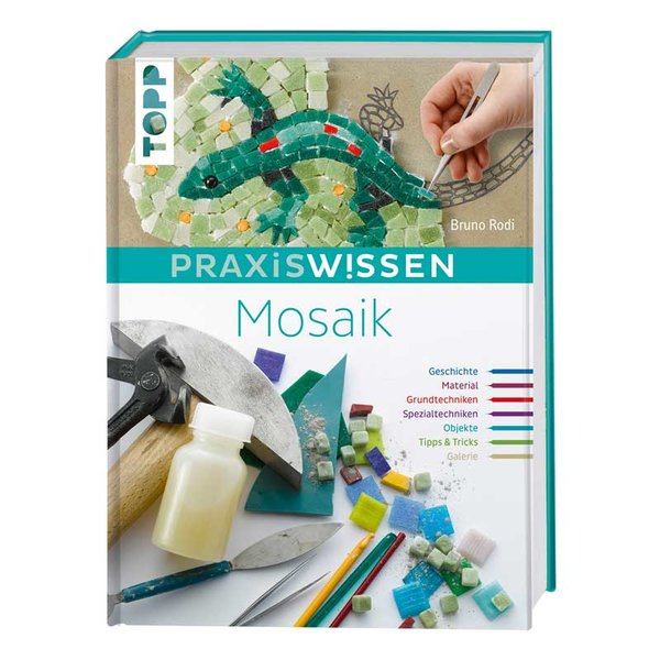 TOPP Praxiswissen Mosaik
