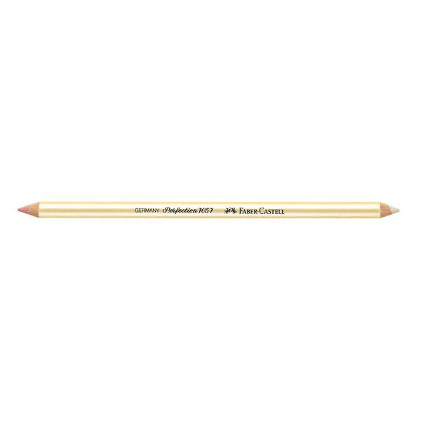 Faber Castell Perfection Radierstift doppelseitig