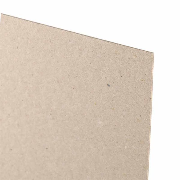 Canson Graupappe 1mm 60x80cm