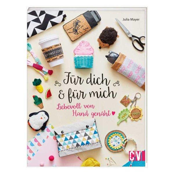 Christophorus Verlag Für dich & für mich: Liebevoll