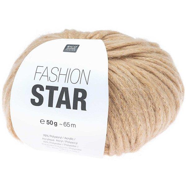 Rico Design Fashion Star 50g 65m