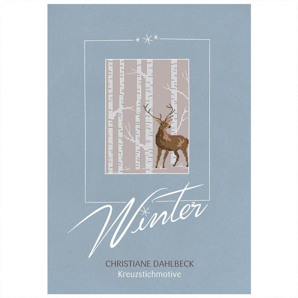 Winter Christiane Dahlbeck
