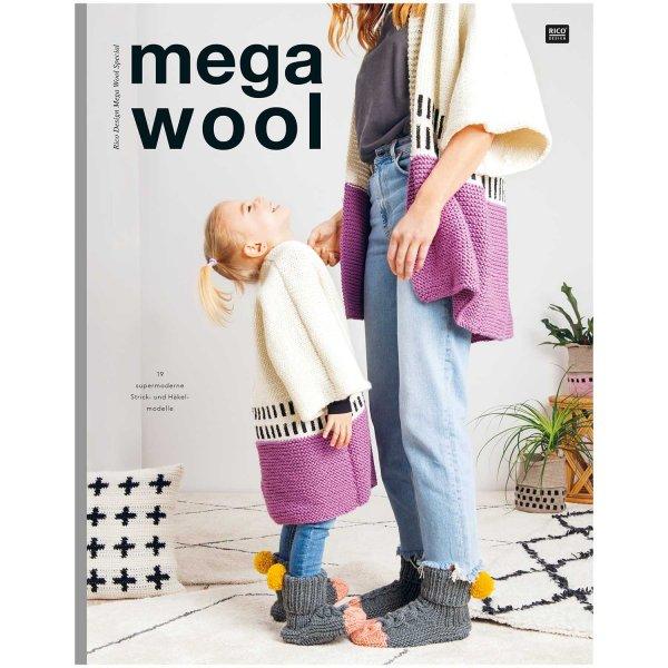 Rico Design Mega Wool Special