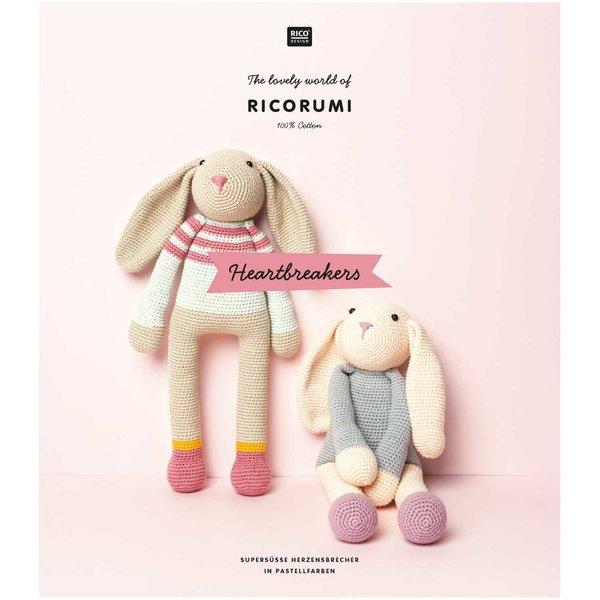 Rico Design Ricorumi Heartbreakers