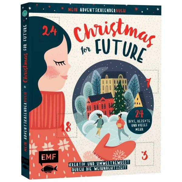 EMF Mein Adventskalender-Buch: Christmas for Future