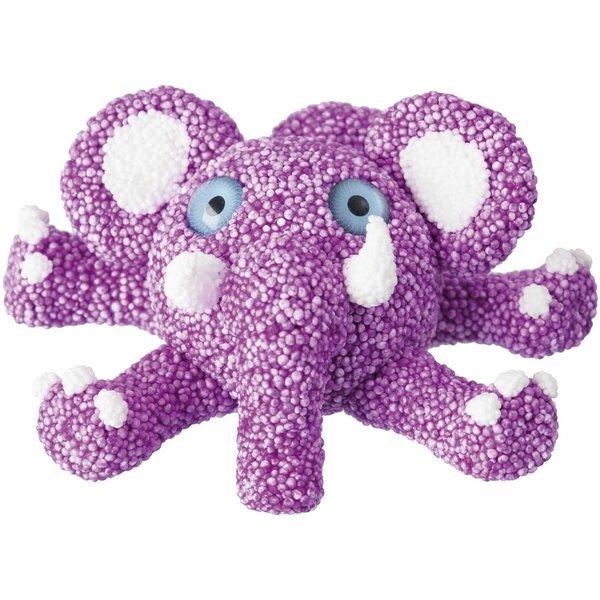 Rico Design Super Fluffy Foam Set Elefant 40g