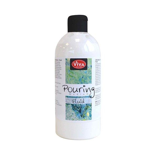 Viva Decor Pouring Medium Fluid Gießmedium 500ml