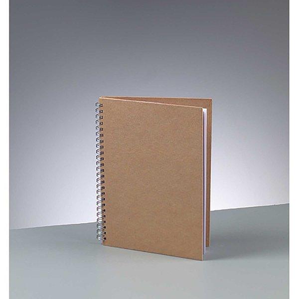efco Notizbuch A5 60 Blatt
