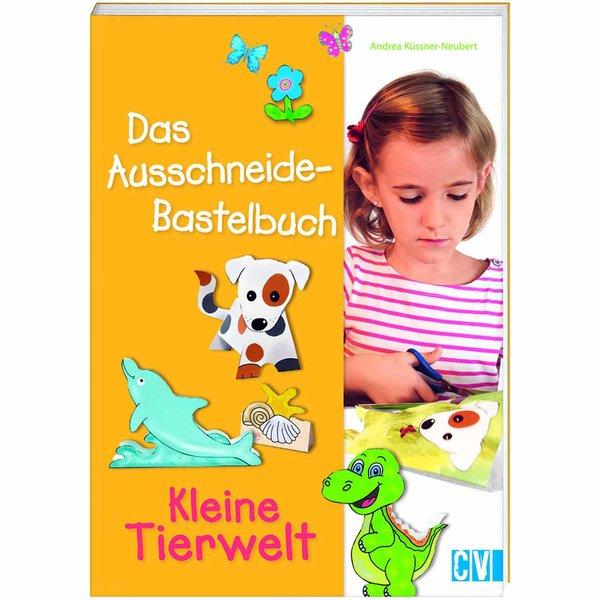 Christophorus Verlag Das Ausschneide-Bastelbuch